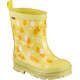 Viking Footwear Dråpe Rubber Boots Kids Yellow
